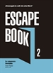 Portada del libro Escape book 2