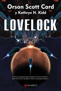 Portada del libro Lovelock