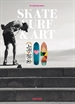 Front pageSkate, Surf & Art