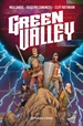 Portada del libro Green Valley