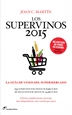 Front pageLos Supervinos 2015