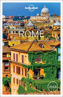 Books Frontpage LP'S Best of Rome 2018