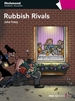 Portada del libro Rpr Level 6 Rubbish Rivals