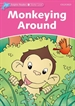 Front pageDolphin Readers Starter. Monkeying Around