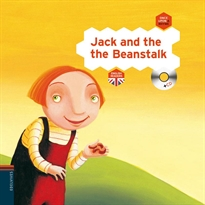Books Frontpage Jack and the Beanstalk