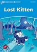 Portada del libro Dolphin Readers 1. Lost Kitten