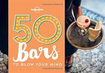 Books Frontpage 50 Bars to Blow Your Mind