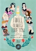 Portada del libro I Will Always Love You