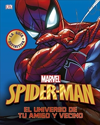 Books Frontpage Spider-Man