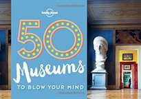 Books Frontpage 50 Museums to Blow Your Mind