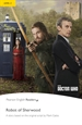 Portada del libro Level 2: Doctor Who: The Robot of Sherwood & MP3 Pack