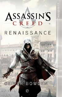 Books Frontpage Assassins Creed. Renaissance