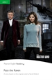 Portada del libro Level 3: Doctor Who: Face the Raven Book & MP3 Pack