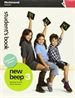 Portada del libro New Beep 3 Student's Customized+Reader