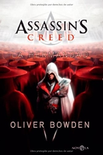 Books Frontpage Assassins creed