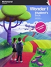 Portada del libro Wonder 1 Student´S Customized Pack