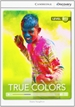 Front pageTrue Colors Intermediate Book with Online Access