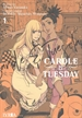 Portada del libro Carole And Tuesday 01