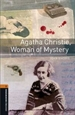 Front pageOxford Bookworms 2. Agatha Christie, Woman of Mystery MP3 Pack