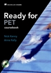 Front pageREADY FOR PET Sb Pk -Key Exam Dic 2007