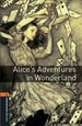 Portada del libro Oxford Bookworms 2. Alice's Adventures in Wonderland MP3 Pack