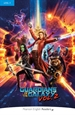 Front pageLevel 4: Marvel's The Guardians of the Galaxy Vol.2 Book & MP3 Pack