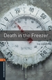 Portada del libro Oxford Bookworms 2. Death in the Freezer MP3 Pack