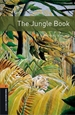Portada del libro Oxford Bookworms 2. The Jungle Book MP3 Pack