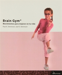 Books Frontpage Brain gym