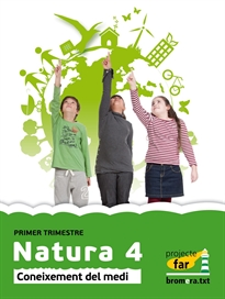Books Frontpage Natura 4 (Projecte Far)