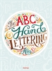 Portada del libro THE ABCs OF HAND LETTERING