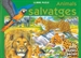 Portada del libro Animals salvatges