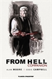 Portada del libro From Hell Companion
