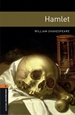 Portada del libro Oxford Bookworms 2. Hamlet MP3 Pack
