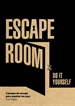 Portada del libro Escape room. Do it yourself