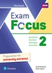 Front pageExam Focus 2 Workbook