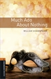 Portada del libro Oxford Bookworms 2. Much Ado About Nothing MP3 Pack