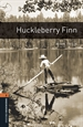 Portada del libro Oxford Bookworms 2. Huckleberry Finn MP3 Pack