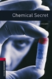 Portada del libro Oxford Bookworms 3. Chemical Secret MP3 Pack