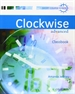 Portada del libro Clockwise Advanced. Class Book