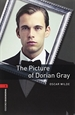 Portada del libro Oxford Bookworms 3. The Picture of Dorian Gray MP3 Pack
