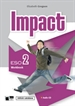 Front pageImpact 2 Workbook (catala)+cd Audio