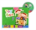 Portada del libro Toy Box 1. Preschool. Pupil's book