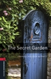 Portada del libro Oxford Bookworms 3. The Secret Garden MP3 Pack