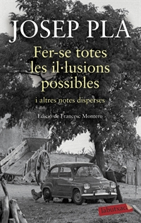 Books Frontpage Fer-se totes les il·lusions possibles