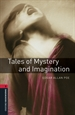 Portada del libro Oxford Bookworms 3. Tales of Mystery and Imagination MP3 Pack
