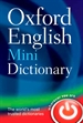 Portada del libro Oxford English Minidictionary. 8th Edition