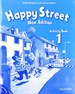 Portada del libro Happy Street 1. Activity Book 2nd Edition