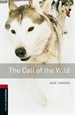 Portada del libro Oxford Bookworms 3. The Call of the Wild MP3 Pack