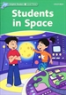 Portada del libro Dolphin Readers 3. Students in Space
